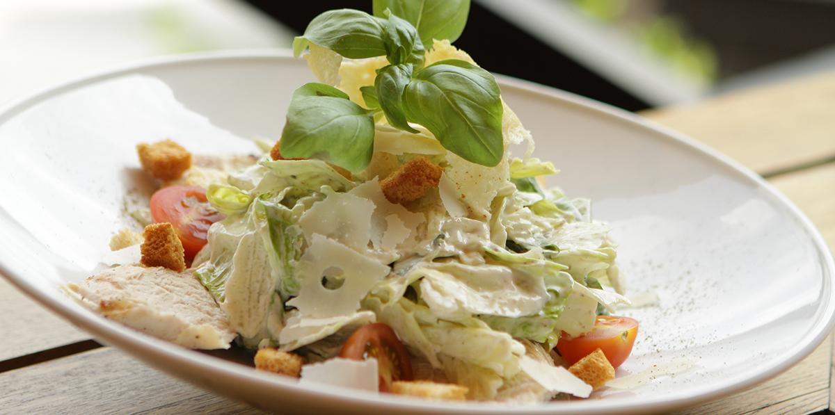 Insalate / Sałatki / Salads